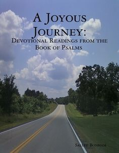 A Joyous Journey: Devotions from the Book of Psalms