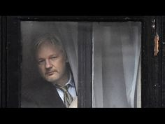 """Pray for this man. The socialists are trying to kill him. Global Elite Want """"JULIAN ASSANGE/WIKILEAKS Silenced"""" & to LEAVE Ecuador..."""