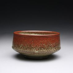 Ray's Serving Bowl…amazing glaze!
