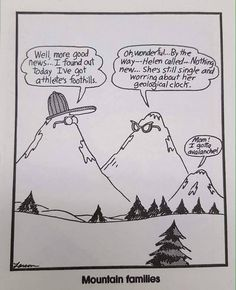 """""""The Far Side"""" by Gary Larson. Ems Humor, Sarcasm Humor, Nurse Humor, Ecards Humor, Far Side Cartoons, Far Side Comics, Funny Cartoons, Funny Nurse Gifts, Funny Nurse Quotes"""