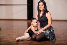 Parents and Kids: 3 Ways To Do Ballet Together | Ballet for Adults