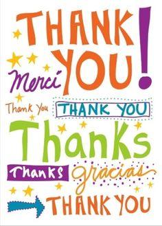 This Social Network Thing… | Gratitude