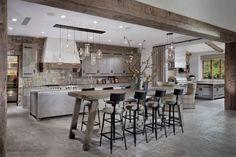 Kitchen Lighting Ideas 41