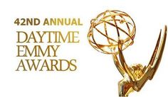 Daytime Emmy Awards 2015 -the 42nd Annual Daytime Emmy Awards Red Carpet, Awards, Ceremonies, and Achievement Awards held on Sunday, April 26, 2015 in Burbank, California.. Televised on PopSugar Network.