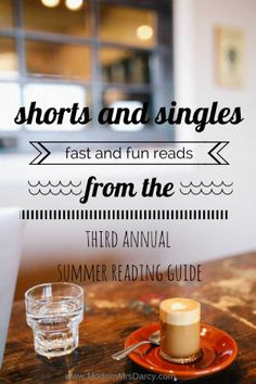 Wish you could read more, but struggling to find the time? Try these great but SHORT books from this year's summer reading guide.