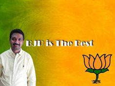 BJP is the Best..............