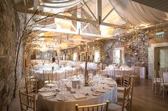 Ballymagarvey Village Wedding Venue | Find out more on www.onefabday.com