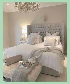 28 popular small master bedroom makeover ideas 4 in 2020 Small Master Bedroom, Master Bedroom Makeover, Master Bedroom Design, Bedroom Designs, Master Bedrooms, Double Bedroom, Bedroom Styles, Master Bathroom, Room Ideas Bedroom