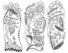Image result for dr seuss coloring bookmarks