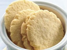 One Perfect Bite: Small Batch Amish Sugar Cookies