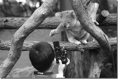 10 Ways To Help Break Photographer's Block