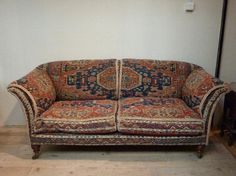 ~ Howard and Sons Upholstery - Richard Steenberg Antiques