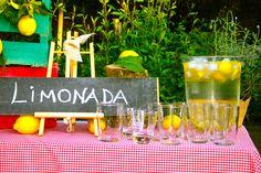 "limonada by ""cateringconmigo"""