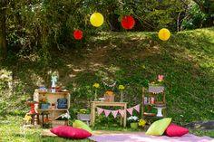 piquenique no parque. www.ramosdecor.com.br