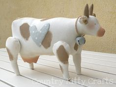 mucca Tilda