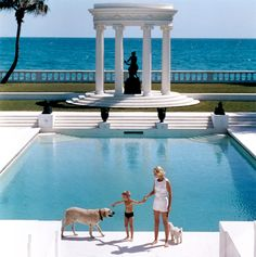 everyday_i_show: photos by Slim Aarons