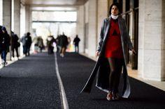Leandra Medina | NYFW