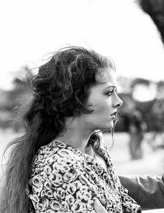 """Myrna Loy in """"Renegades"""", 1930"""