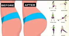 Top 5 Exercises to Tone Your Butt