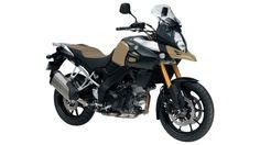 2014 Suzuki V-Strom 1000 Unveiled with Insanely Attractive Price [Photo Gallery]