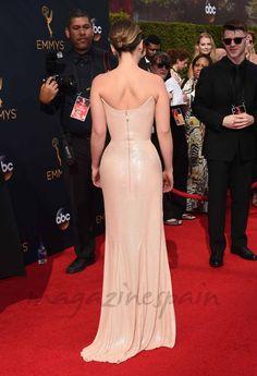 Premios Emmy 2016: Emilia Clarke