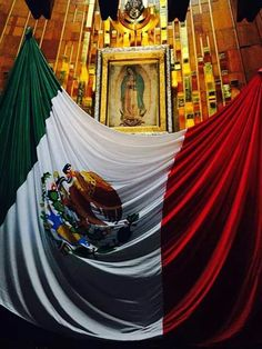 Virgen de Guadalupe Fair Grounds, Wallpaper, Viva Mexico, Home Plans, Culture, Dios, Places, Holy Rosary, Wall Papers