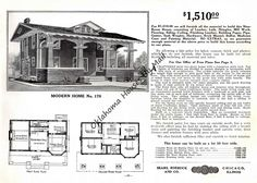 Sears Modern Homes 1