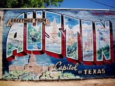 Move to Austin, Texas? (Before it's too late)  Soon, very soon, for most of you middle-income mortals, it will be too late to move to Austin. It will be too expensive. Like New York City. ...