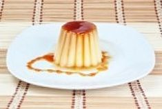 Une recette de flamby à réaliser au Cook'in ! une recette de flan à la vanille et au caramel... mon fils en est gaga !