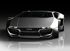 The Return of the DeTomaso. Like a katana edge honed to perfection.