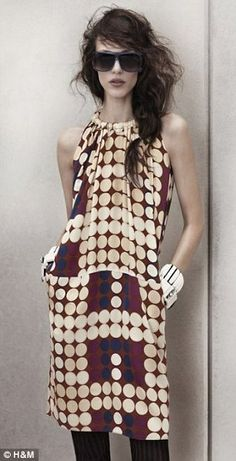 love it. marni for h&m