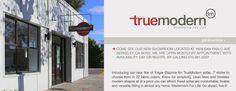 TrueModern™ - Home