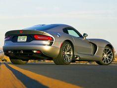 2015 Viper GTS