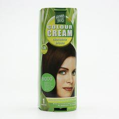 Henna Plus Krémový přeliv Čokoládová 60 ml Henna, Chocolate Brown, Brows, Cream, Color, Eyebrows, Creme Caramel, Eye Brows, Colour