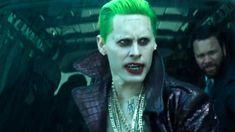 SUICIDE SQUAD - Official Final Trailer (2016) DC Superhero Movie HD