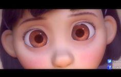 El Principito-Trailer en Español LATINO (HD) Animacion 2015
