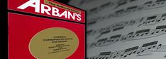 A free PDF download of Arban Method trumpet book.