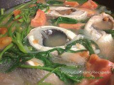 how to cook sinigang na baboy sa bayabas
