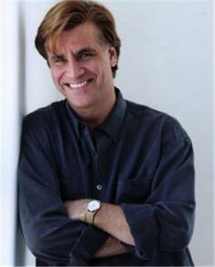 Aaron Sorkin: the man who made me want to write. And move to America. And go into politics. (And who doesn't really look anything like this anymore, but I love this picture.)