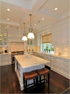 Prestige Kitchen Cabinets floor to ceiling kitchen cabinets - traditional - kitchen