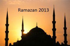 Ramazan 2013