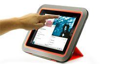 Ora Audio Speakers for the iPad - http://www.technoaddictions.com/hardware/ora-audio-speakers-for-the-ipad/