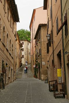 Massa Marittima, Tuscany, Italy