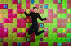 Come and bounce on Southbank Thursday-Saturday this week. A giant Bouncy Castle, just for adults! >> http://www.standard.co.uk/goingout/attractions/jump-to-it-a-giant-adultsonly-bouncy-castle-is-coming-to-london-a3181001.html