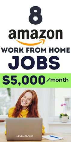 Amazon jobs from home for you to make money with amazon jobs? Look at the 8 best ways to make money from home with amazon. Get ready to find job opportunities with amazon, start an amazon business and make that extra money from home. Get Money Now, Earn Money From Home, Make Money Blogging, Way To Make Money, Make Money Online, Amazon Online Jobs, Online Jobs For Moms, Amazon Work From Home, Work From Home Moms