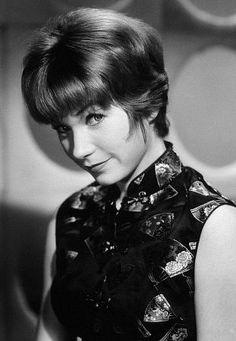 Shirley MacLaine, 1961.