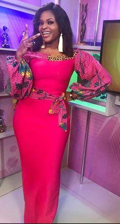 latest ankara long gown styles 25 Iresistible styles of Ank… by Zahra Delong Diyanu African Lace Dresses, Latest African Fashion Dresses, African Dresses For Women, African Print Fashion, Africa Fashion, African Attire, Ankara Long Gown Styles, Latest Ankara, Afrocentric Clothing