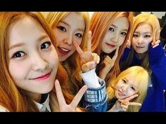 Pann Choa Red Velvet New Hair Color Receive Praise Izen Seulgi, Kpop Girl Groups, Korean Girl Groups, Kpop Girls, Dark Hair, Red Hair, Blonde Hair, Park Sooyoung, Irene