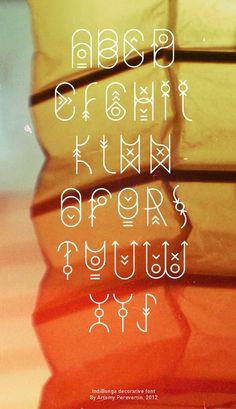 Ideas Tattoo Fonts Letters Alphabet Behance For 2020 Calligraphy Letters, Typography Letters, Typography Design, Typography Images, Schrift Design, Plakat Design, Writing Fonts, Typography Served, Cool Fonts