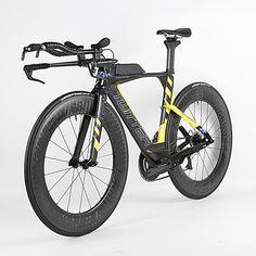 Aero Time Trial Carbon Complete Bike Road TT Bike Iron Three Car Bicicletas Special Handlebar Racing Bicycle 48 51 54cm 2018